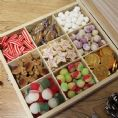 Christmas Sweet Wooden Box